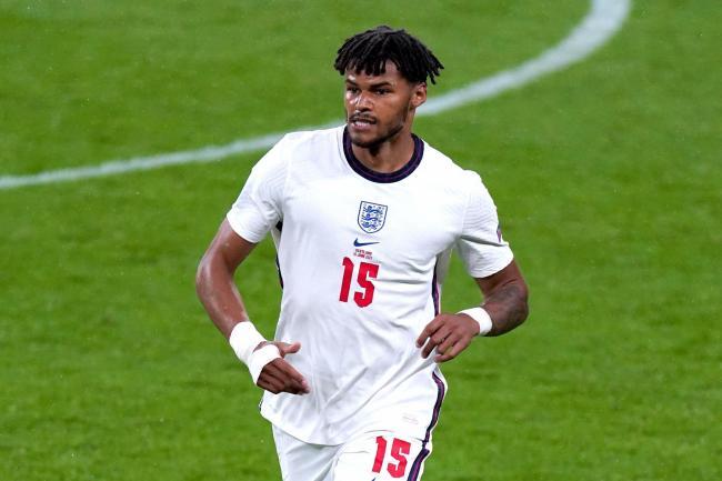 Daftar Profil 26 Pemain Inggris Euro 2021 12