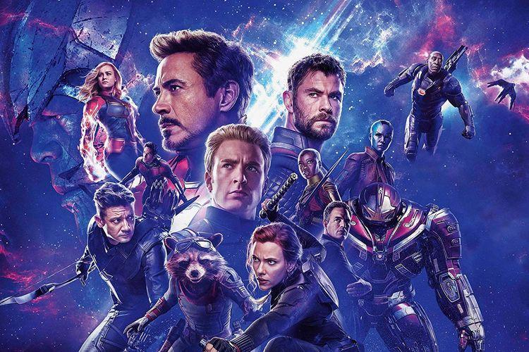 Urutan Menonton Film Marvel Phase 3, Sudah Ditonton Semua Belum? 12