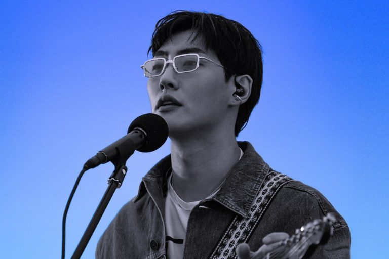Rekomendasi Lagu-Lagu 'Ambyar' Versi Korea 1