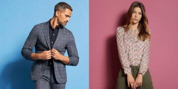 20 Tips Terlihat Ramping Dalam Berpakaian Cowok & Cewek 2