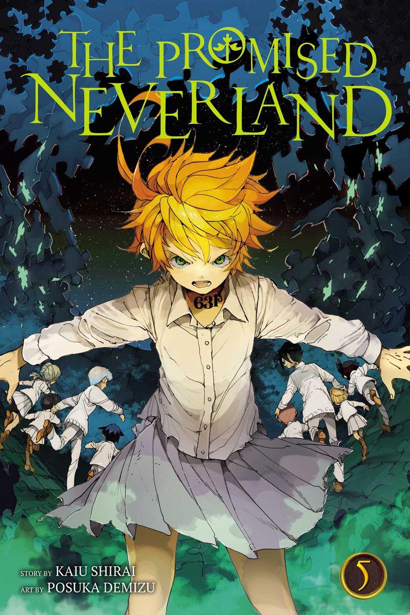 5 Rekomendasi Manga Dark Fantasy yang Wajib Kamu Baca 5