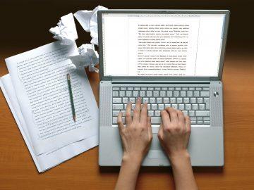 Tips Mendapat Cuan dari Menulis Artikel (Khusus Pemula) 3