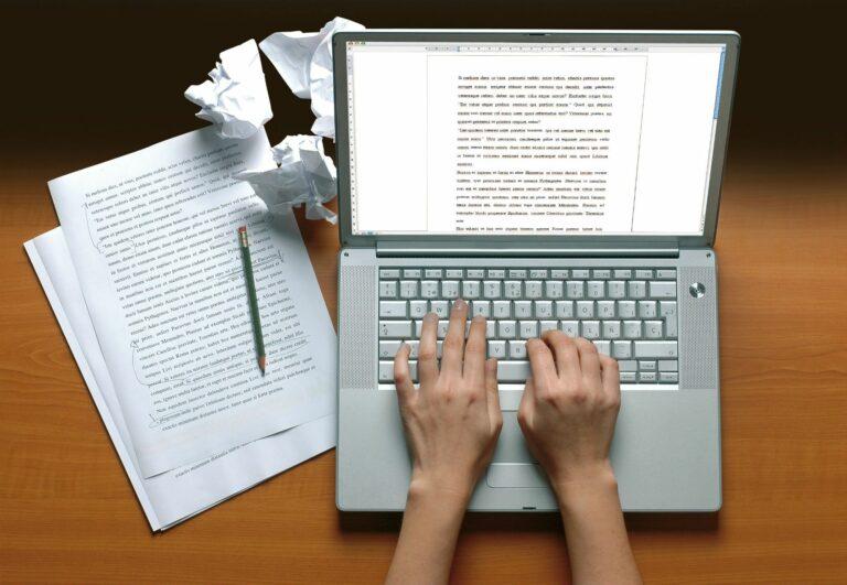 Tips Mendapat Cuan dari Menulis Artikel (Khusus Pemula) 1