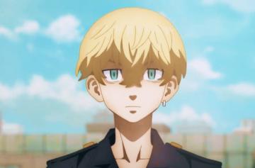 5 Kebaikan Chifuyu Matsuno, Wakil Kapten Divisi Satu Toman di Tokyo Revengers 6