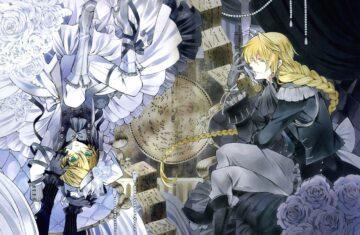 5 Rekomendasi Manga Dark Fantasy yang Wajib Kamu Baca 2