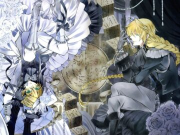 5 Rekomendasi Manga Dark Fantasy yang Wajib Kamu Baca 7