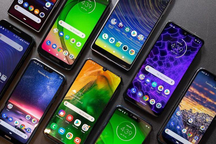 5 Cara Mengatasi Handphone Lemot Saat Digunakan 1