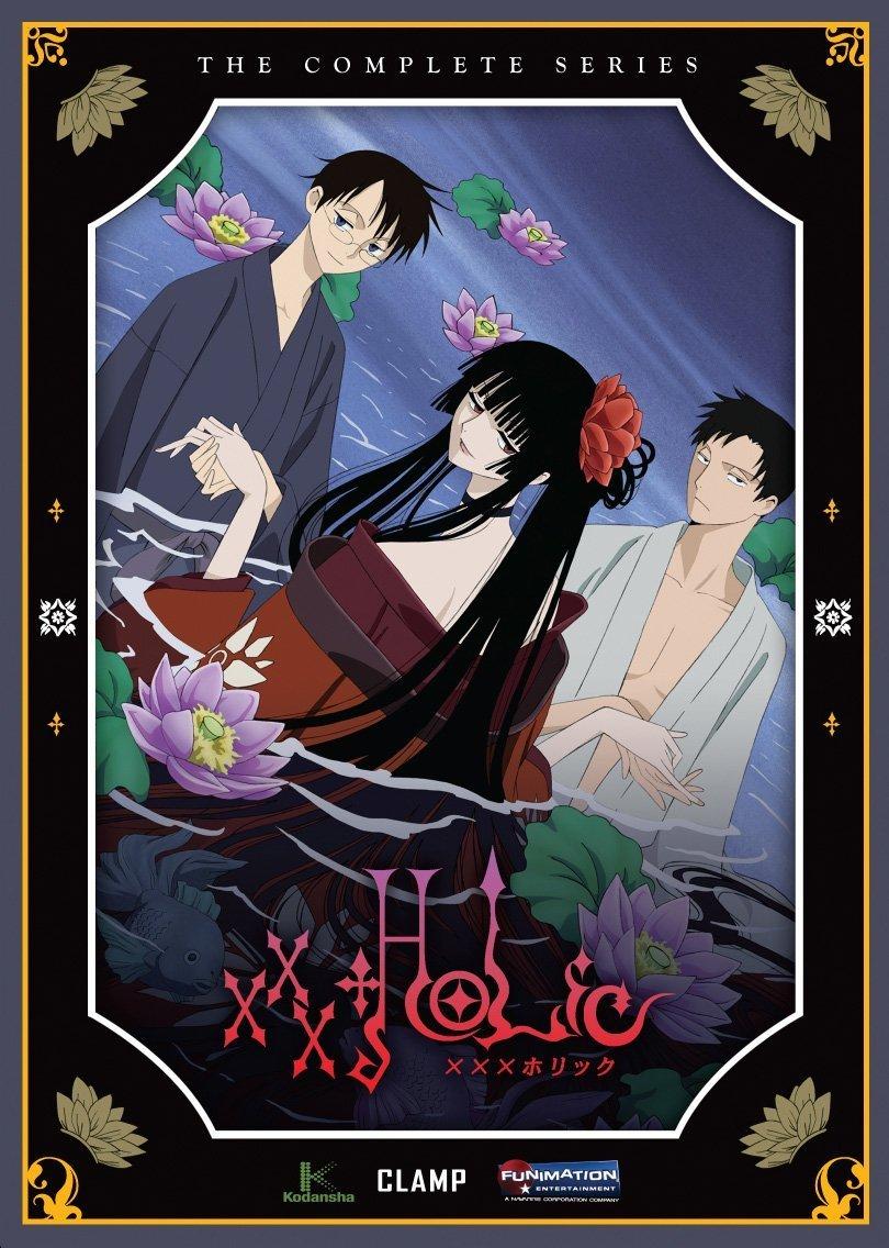 5 Rekomendasi Manga Supernatural Terbaik 3