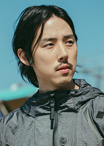 Detektif Shim Dae Sik