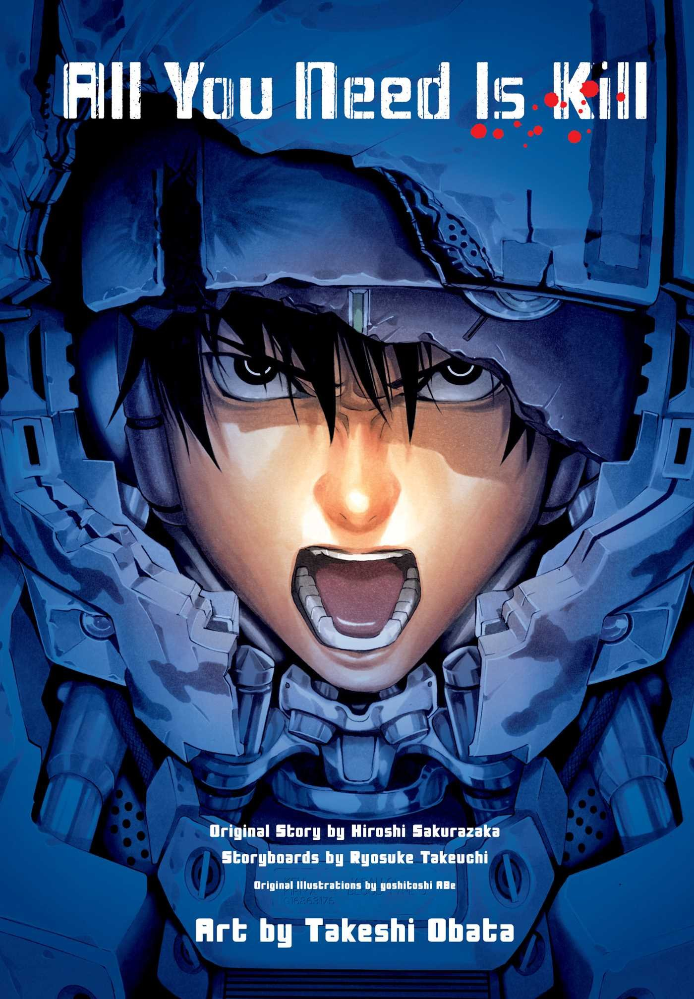 6 Rekomendasi Manga Complete Pendek Untuk Menemani Harimu 8