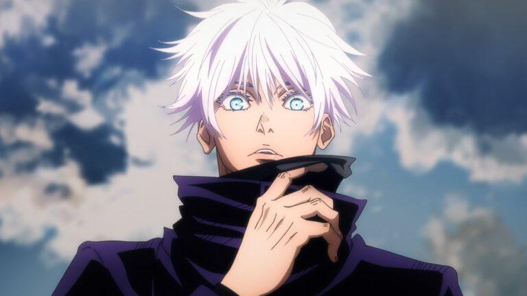 12 Karakter Paling Populer di Jujutsu Kaisen 1