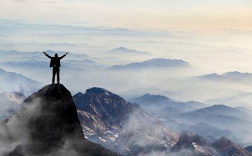 Bagaimana cara memunculkan tekad, sang penentu kesuksesan? 8