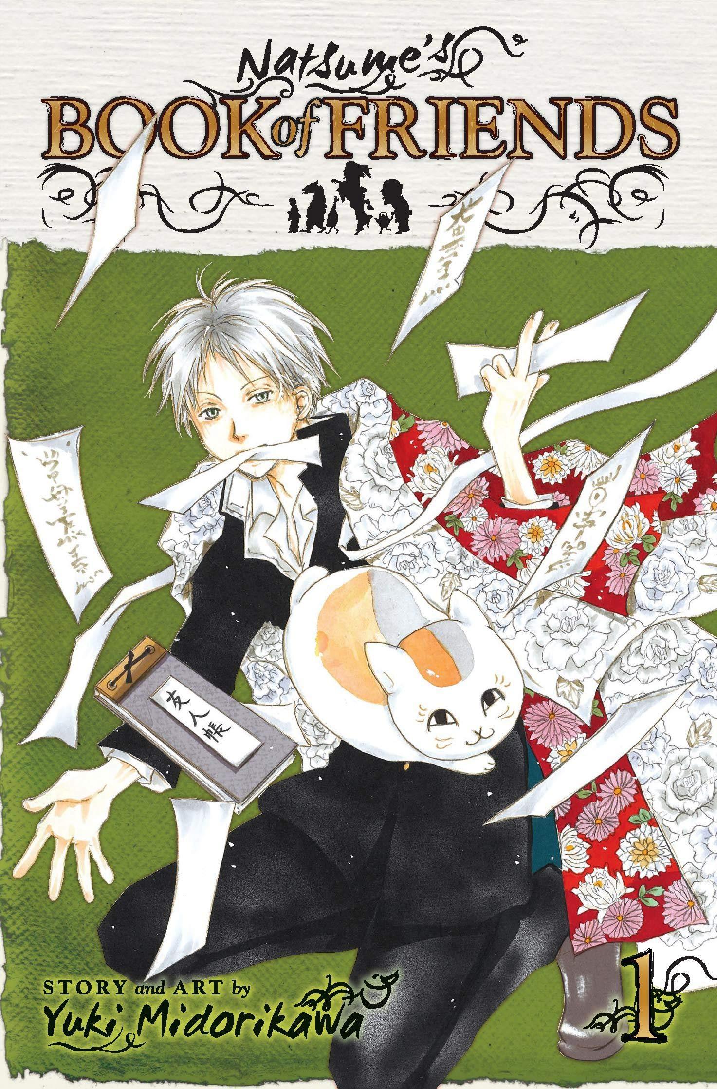 5 Rekomendasi Manga Supernatural Terbaik 4