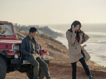 4 Rekomendasi Drakor Untuk Kamu Yang Nggak Suka Romance! 8