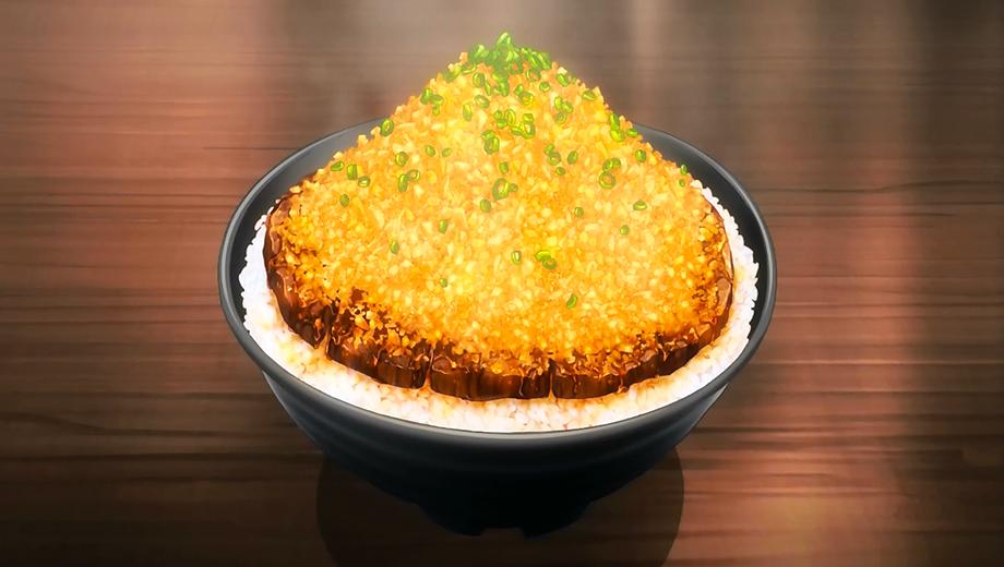 15 Makanan Paling Populer di Shokugeki No Souma 14