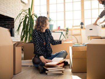 Buat Rumah Lebih Lega dengan Decluttering 4