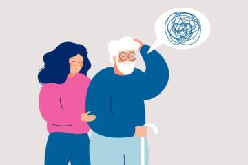 Kebiasaan Merokok, Obesitas dan Polusi Udara Tingkatkan Risiko Demensia 3
