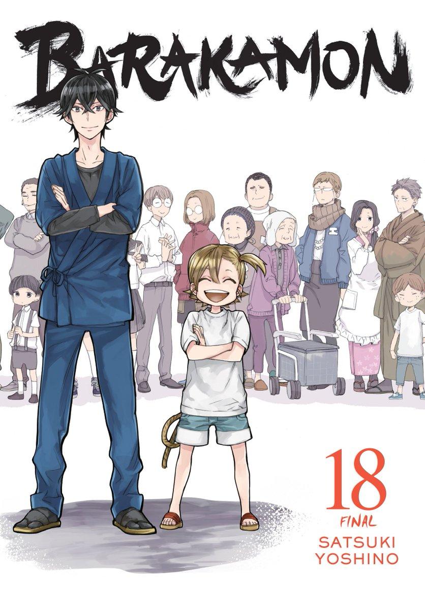 Cover Volume 18