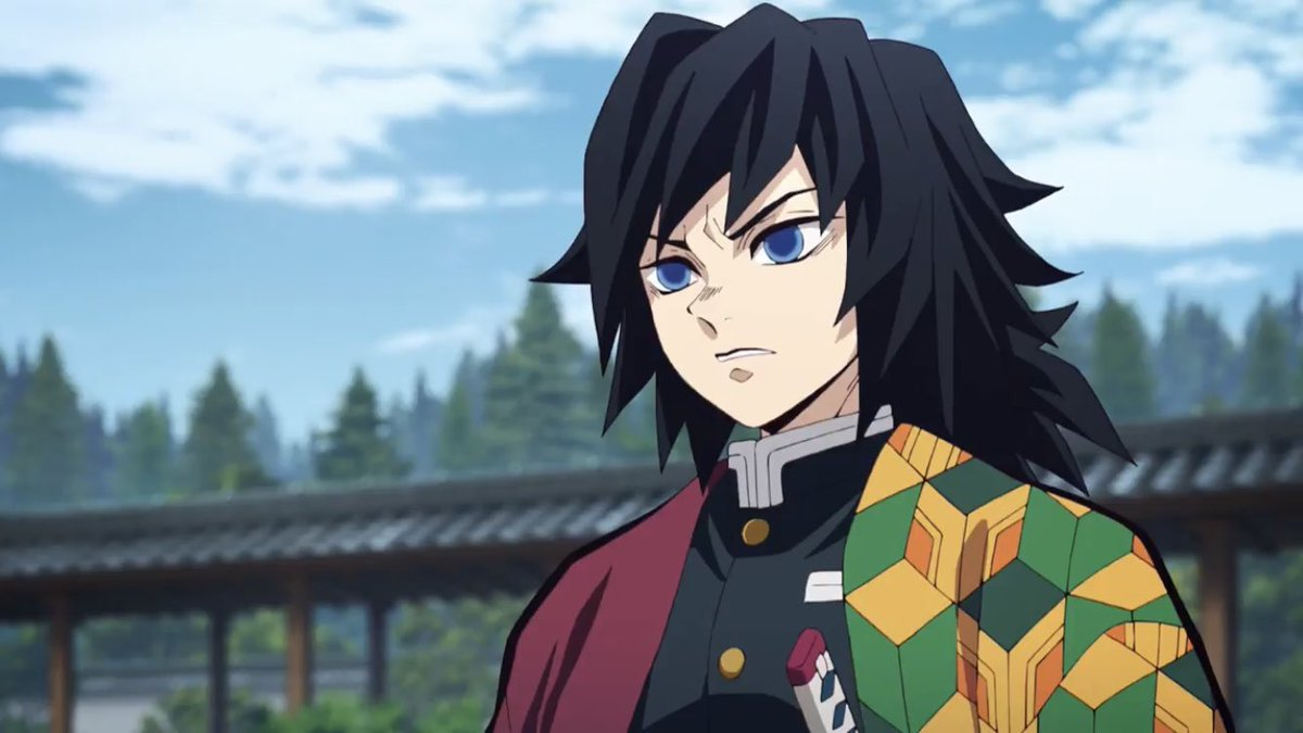 12 Karakter Paling Populer di Kimetsu No Yaiba 11
