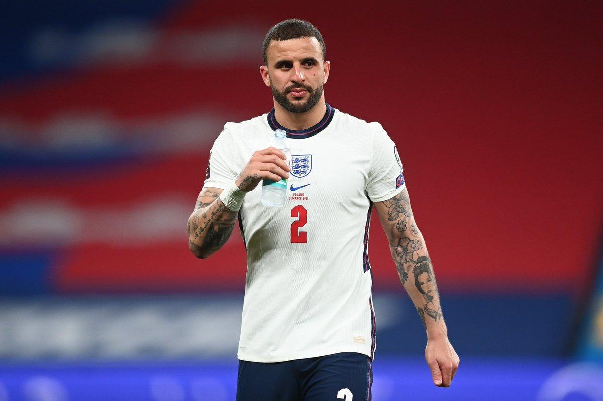 Daftar Profil 26 Pemain Inggris Euro 2021 16