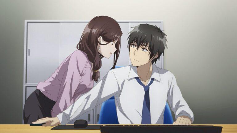 5 Anime Yang Mengkisahkan Tentang Percintaan dan Romantisme 1
