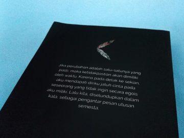 3 Novel Kolaborasi Stefani Bella & Syahid Muhammad yang Worth to Read 4