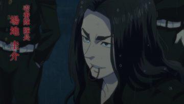 5 Keegoisan Keisuke Baji Dalam Menyelamatkan Geng Tokyo Manji di Tokyo Revengers 5