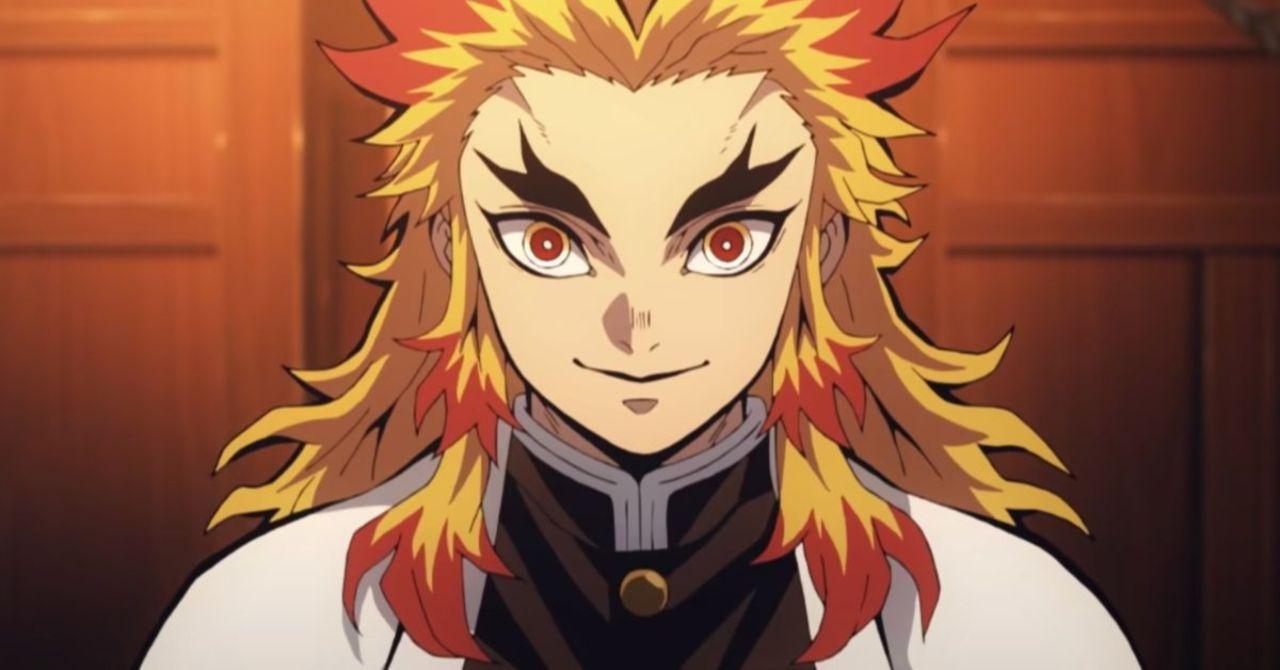 12 Karakter Paling Populer di Kimetsu No Yaiba 8