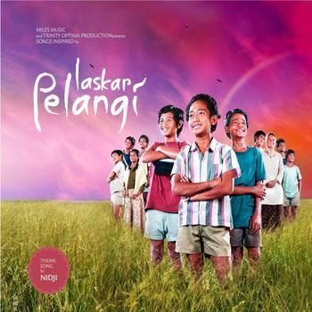 Laskar Pelangi By Nidji