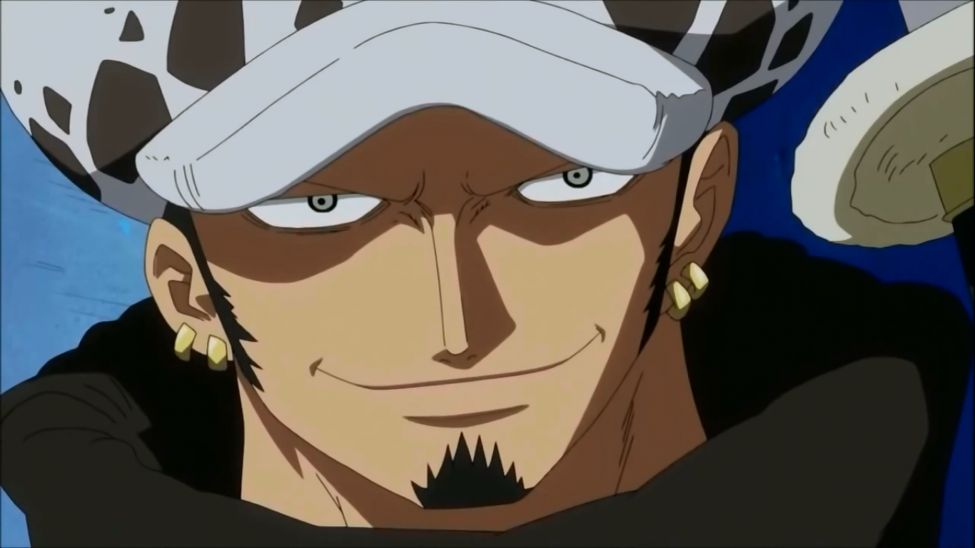 10 Karakter One Piece Paling Populer Menurut Top Worldwide Ranking 8