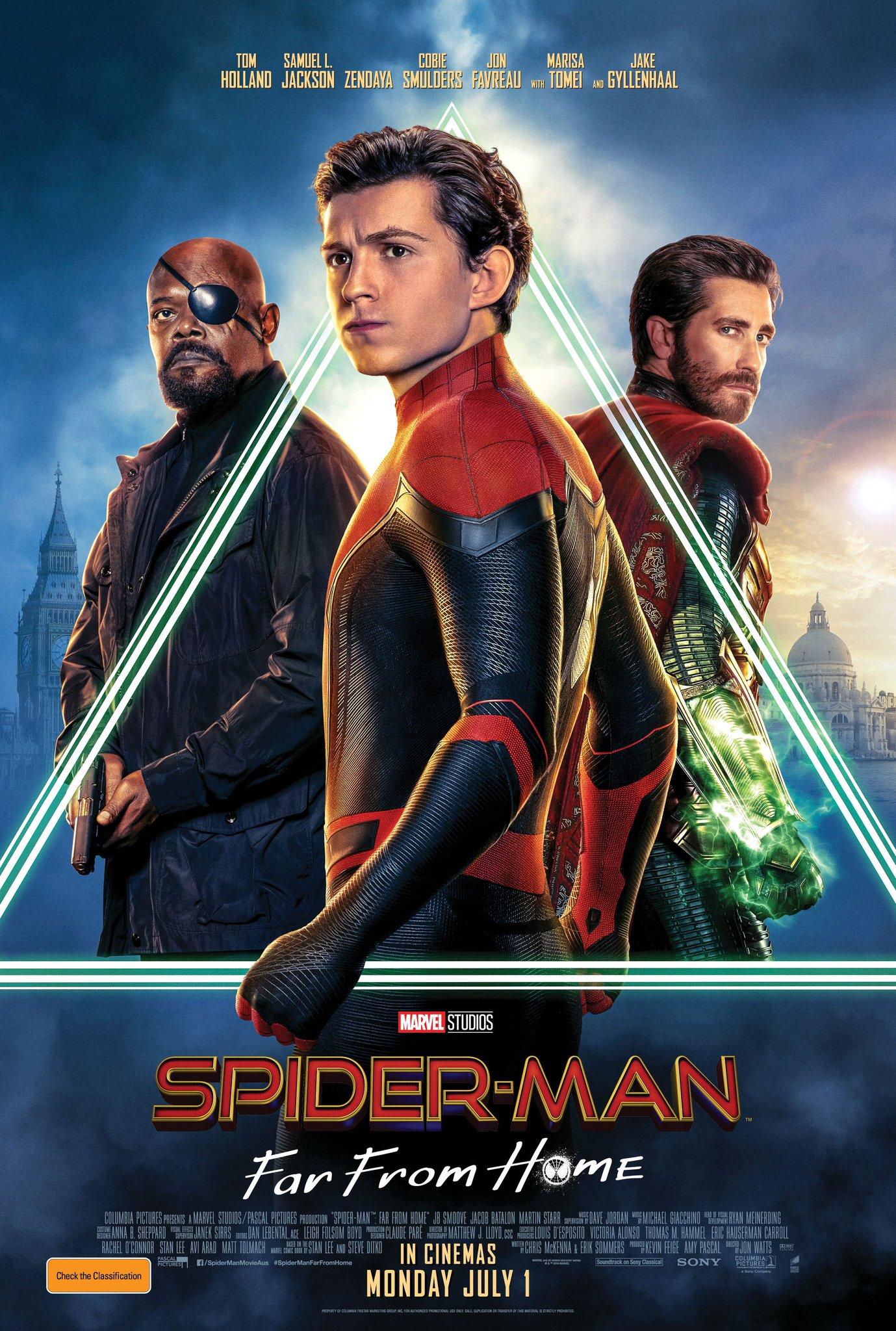 Urutan Menonton Film Marvel Phase 3, Sudah Ditonton Semua Belum? 13