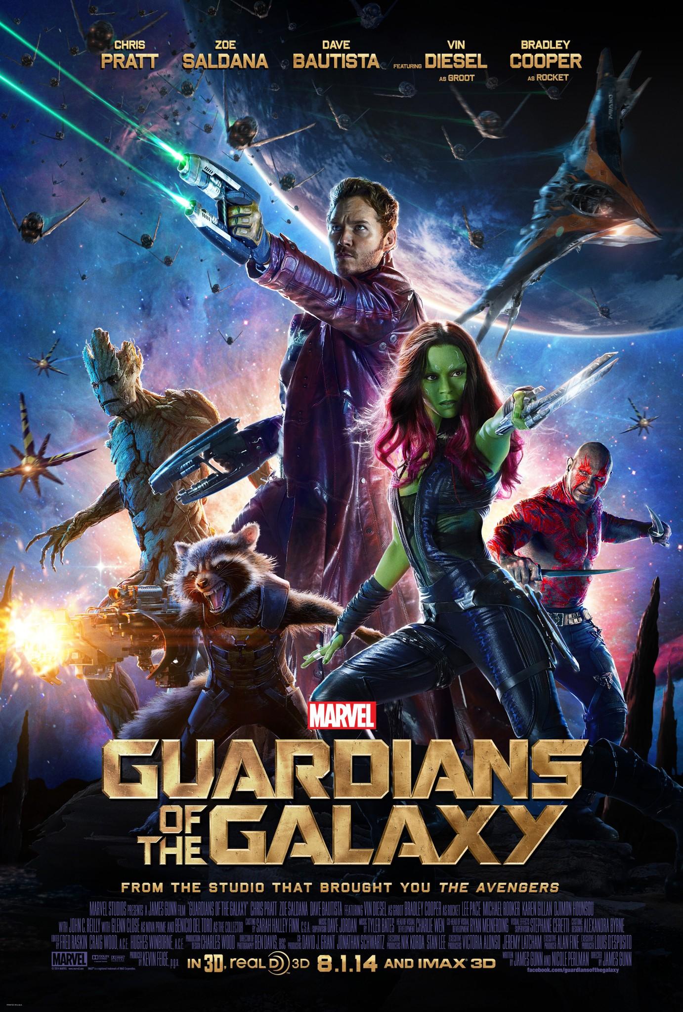 Urutan Menonton Film Marvel Phase 2, Sudah Ditonton Semua Belum? 6