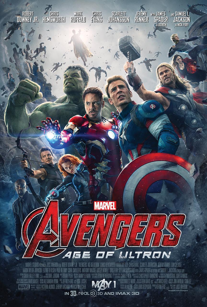 Urutan Menonton Film Marvel Phase 2, Sudah Ditonton Semua Belum? 7