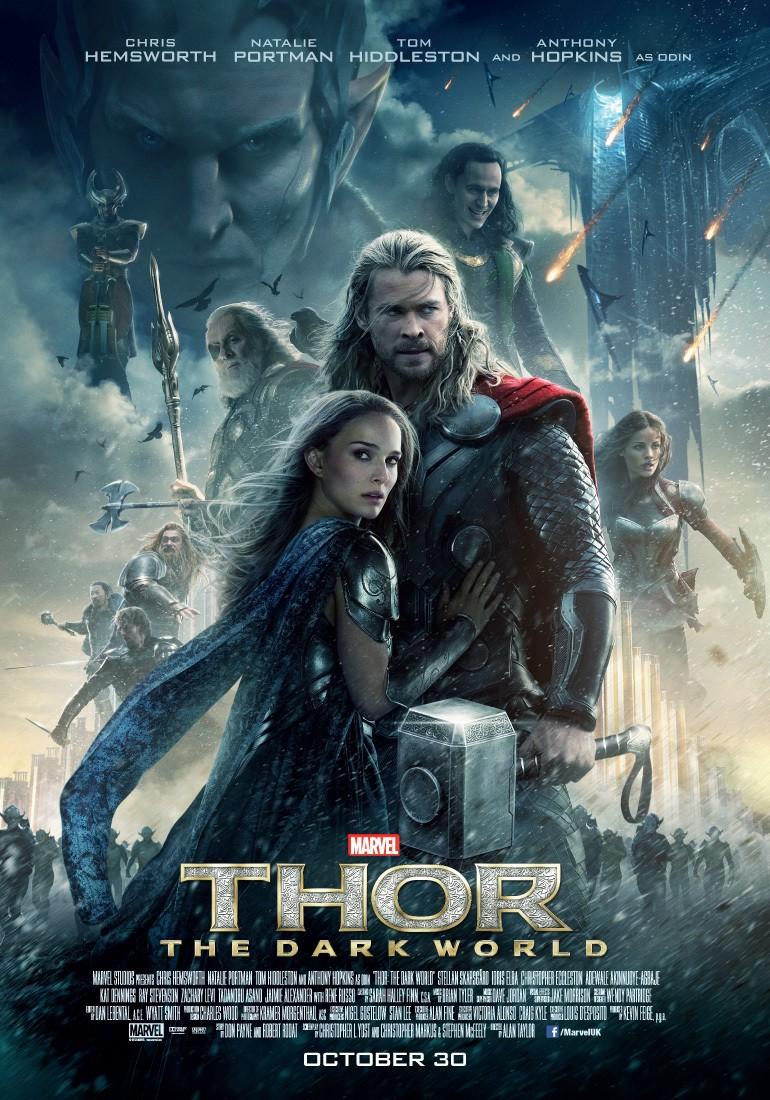 Urutan Menonton Film Marvel Phase 2, Sudah Ditonton Semua Belum? 4