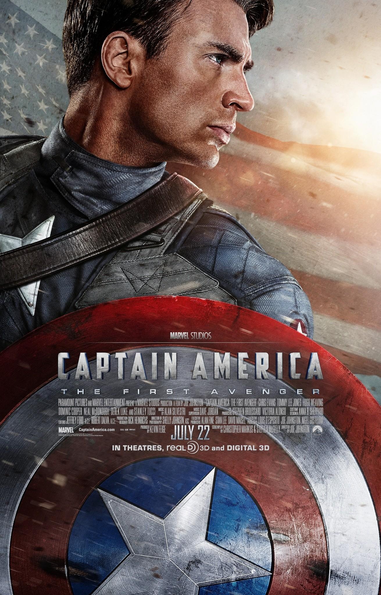 Urutan Menonton Film Marvel Phase 1, Sudah Ditonton Semua Belum? 7