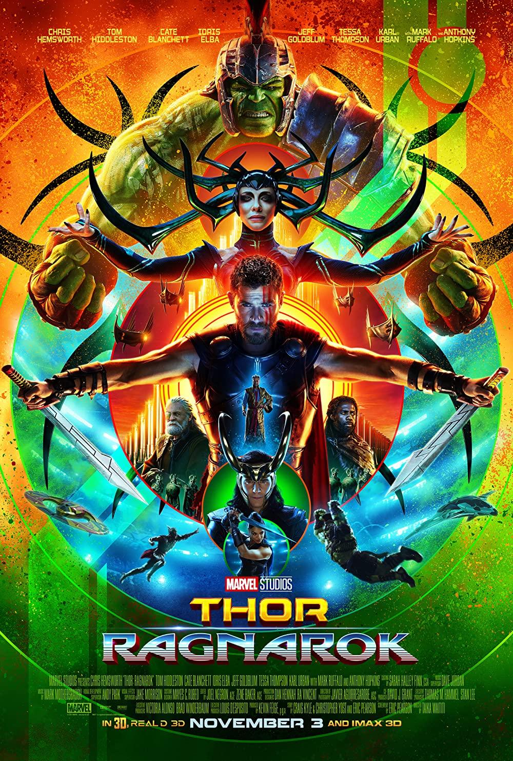 Urutan Menonton Film Marvel Phase 3, Sudah Ditonton Semua Belum? 7