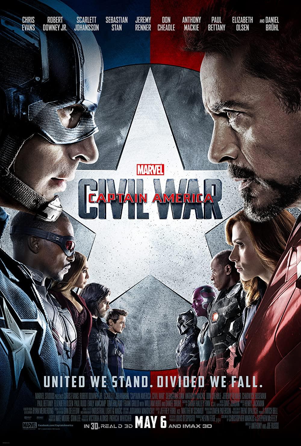 Urutan Menonton Film Marvel Phase 3, Sudah Ditonton Semua Belum? 3