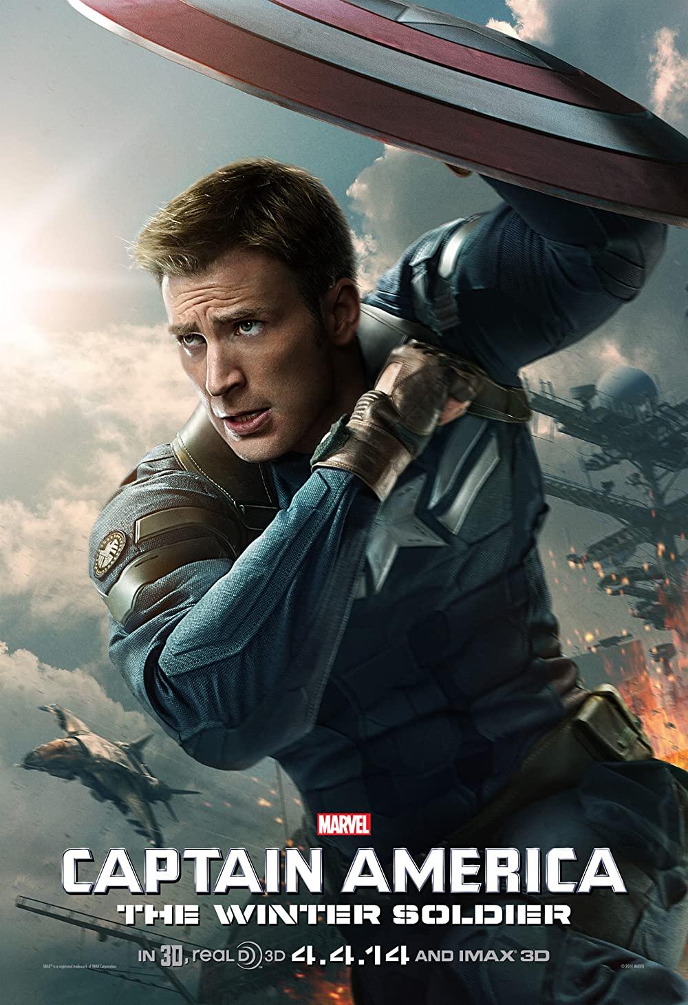 Urutan Menonton Film Marvel Phase 2, Sudah Ditonton Semua Belum? 5