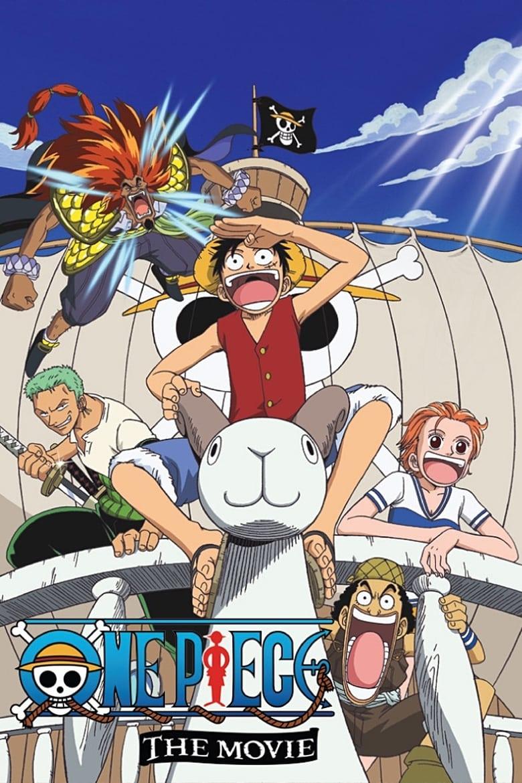 Daftar Movie One Piece Pra-Time Skip, Sudah Ditonton Semua Belum? 3