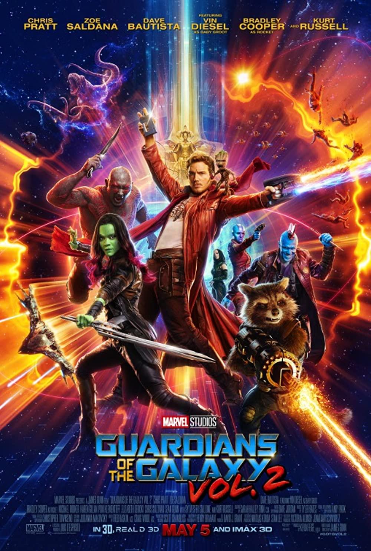 Urutan Menonton Film Marvel Phase 3, Sudah Ditonton Semua Belum? 5