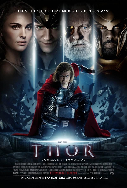 Urutan Menonton Film Marvel Phase 1, Sudah Ditonton Semua Belum? 6