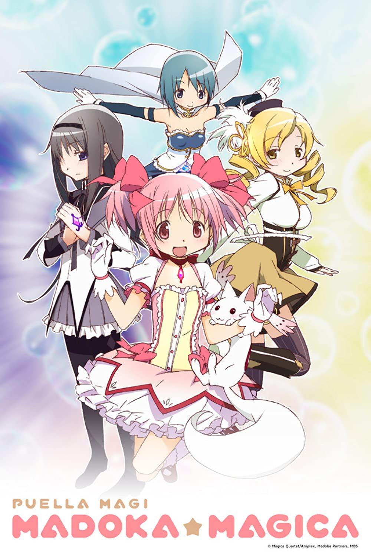3 Rekomendasi Anime yang Imut tapi Horror 4