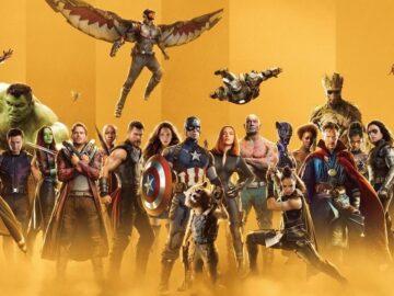 Urutan Menonton Film Marvel Phase 2, Sudah Ditonton Semua Belum? 14