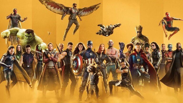 Urutan Menonton Film Marvel Phase 2, Sudah Ditonton Semua Belum? 1
