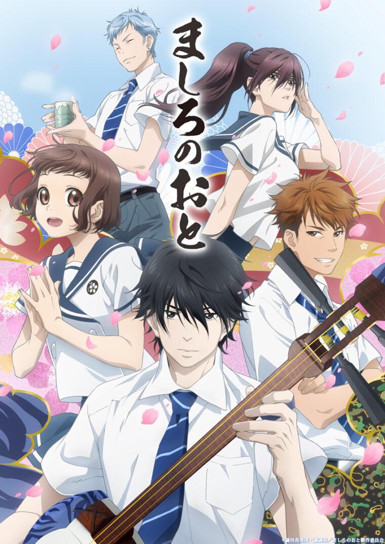 10 Anime Spring 2021 ini Worth It untuk Ditonton 11