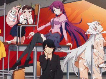 5 Rekomendasi Light Novel Fantasy Harem Terbaik 5