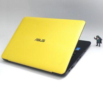 Spesifikasi Laptop Asus A455L 6