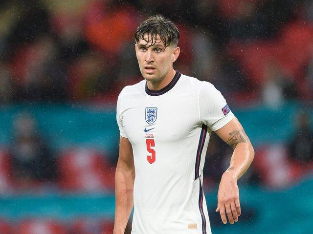Daftar Profil 26 Pemain Inggris Euro 2021 14