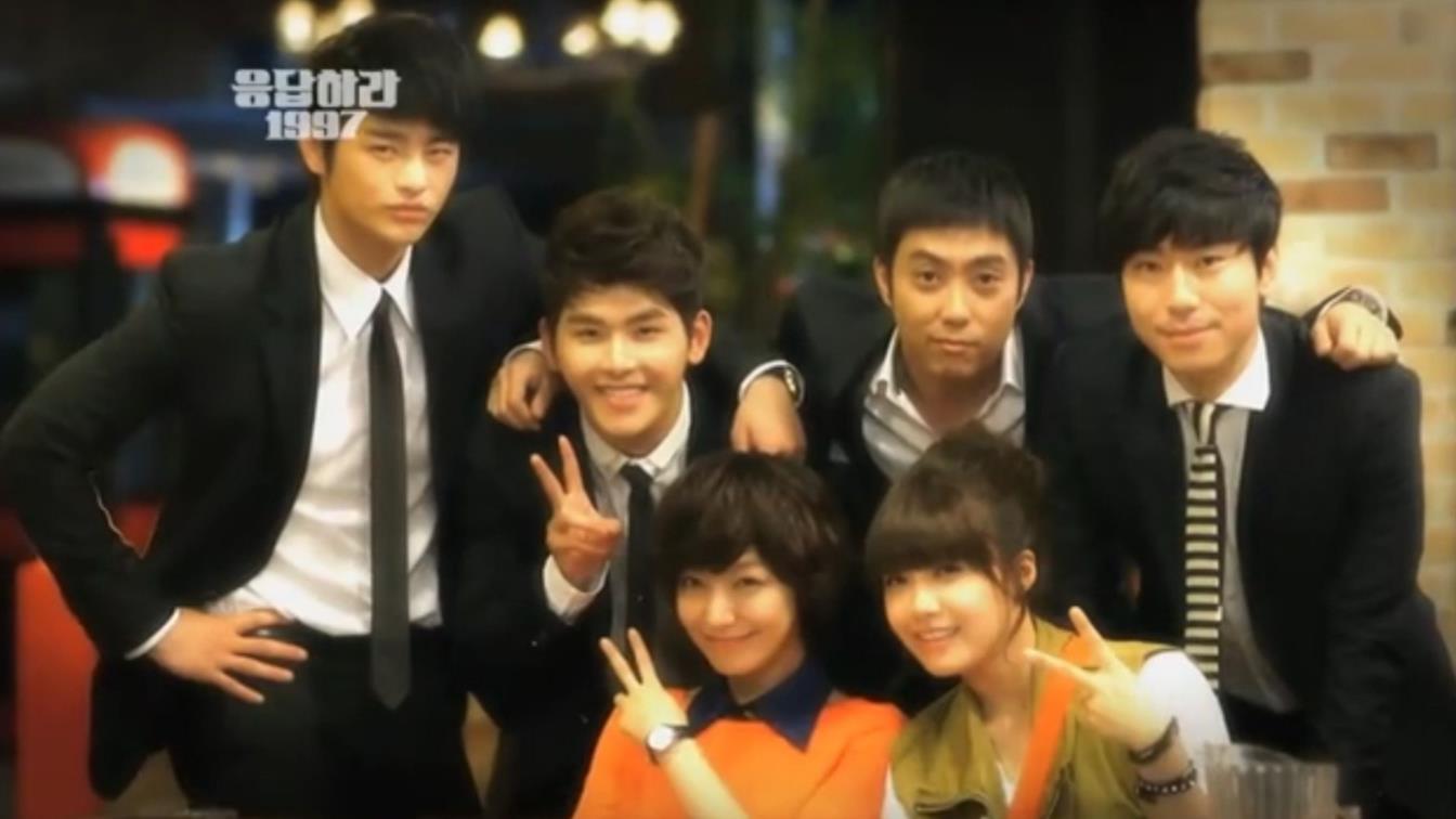 5 Alasan Drama Karya Shin Wonho PD Wajib Ditonton 5