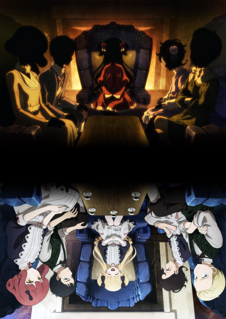 10 Anime Spring 2021 ini Worth It untuk Ditonton 8